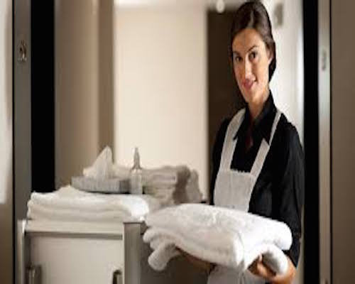Daily House Keeping Service